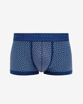 Shark Printed Boxer Shorts