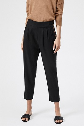 Witchery Side Button Pant