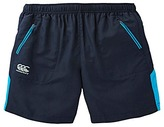 Canterbury of New Zealand Vapodri Woven Gym Shorts