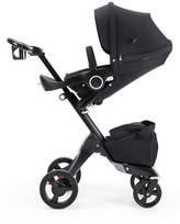 Stokke Infant 'Xplory - True Black Limited Edition' Stroller