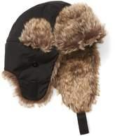 Gap Cozy trapper hat
