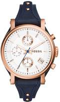 Fossil Women's Original Boyfriend-ES3838 Watch