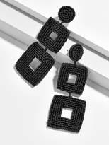 BaubleBar Henna Drop Earrings