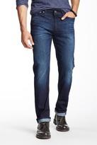 "Levi's 513 Slim Fit Straight Leg Jean - 30-34\"" Inseam"