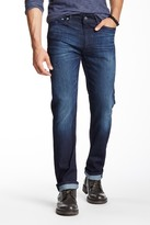 Levi's 513 Slim Fit Straight Leg Jeans