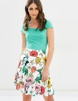 Review Mixed Bouquet Skirt