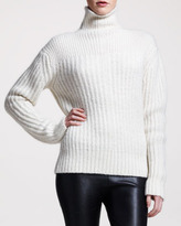 The Row Chunky Turtleneck Sweater