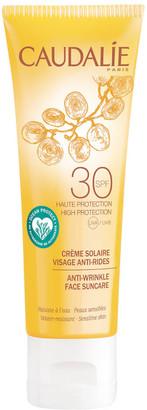 CAUDALIE Anti-wrinkle Face Sun Care Lotion SPF 30 50ml
