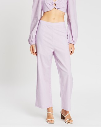 Charlie Holiday Joelle Pants