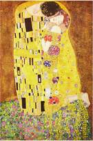 Gustav The Poster Corp Posters Klimt Poster - The Kiss, 1908 (36 x 24 inches)