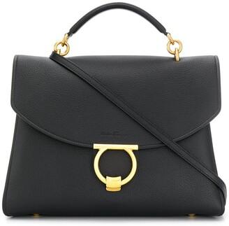 Salvatore Ferragamo Margot shoulder bag