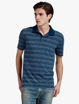 Lucky Brand Jaquard Polo
