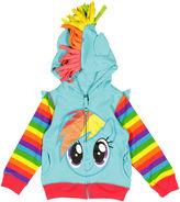 My Little Pony Girls Hoodie-Preschool