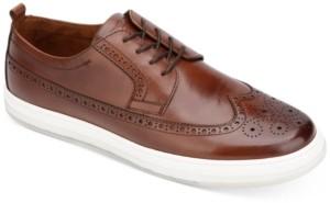Kenneth Cole New York Men's Colvin 2.0 Wingtip Oxfords Men's Shoes