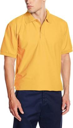 Millfield Men's 3PMGO42 Polo Shirt
