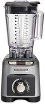 Hamilton Beach Professional 1800 Watt Peak Power Blender in Metallic Grey