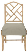 Marvin Messy Neat Seat Dining Chair Cover