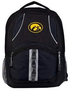Northwest Company The NCAA Iowa Hawkeyes ?Captain? 18.5?H x 8?L x 13?W Backpack