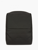 Cote & Ciel Black Rhine Eco Yarn Backpack