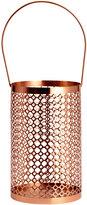 H&M Metal Candle Lantern