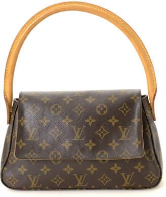 Louis Vuitton Mini Looping Handbag - Vintage