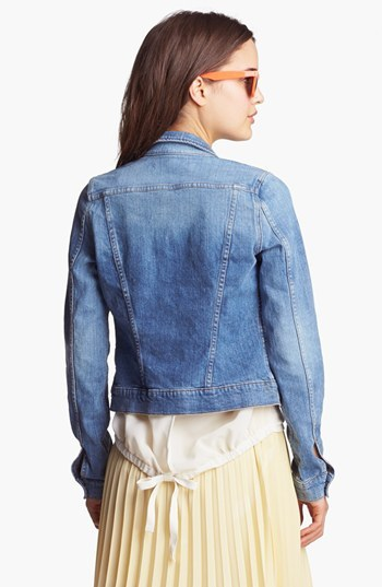 J Brand Denim Jacket (Universe)