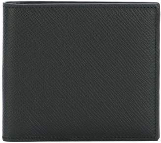 Smythson portfolio wallet
