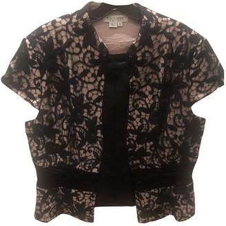 Kay Unger Beige Jacket for Women