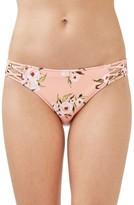 Topshop Women's Posie Bikini Bottoms
