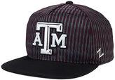 Zephyr Texas A&M Aggies Gridiron Snapback Cap