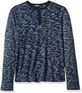 Sundry Women's Henley shirtdress