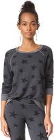 Sundry Star Sweatshirt