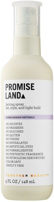 Together Beauty - Promise Land Setting Spray