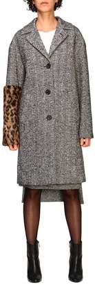 N°21 N.21 N 21 Coat Coat Women N 21