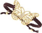 Tai Gold Butterfly Bracelet