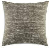Vera Wang Continuous Stitching Decorative Pillow, 18 x 18