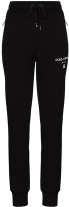 Dolce & Gabbana Logo Track Trousers