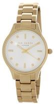 Ted Baker Women's Classic Display Bracelet Watch