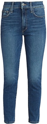 Joe's Jeans The Luna High-Rise Ankle Skinny Jeans