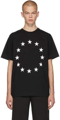 Études Black Wonder Europa T-Shirt
