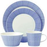 Royal Doulton Pacific Dots Porcelain Place Setting (4 PC)