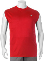 Champion Big & Tall Birdseye Performance Athletic Muscle Tee