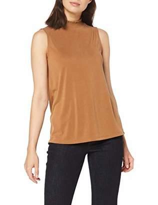 S'Oliver BLACK LABEL Women's 11.908..3774 Vest, (Black 9999), 10 (Size: )