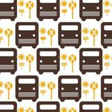 Avalisa Bus Stop Stretched Print