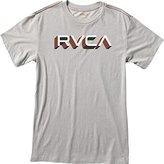 RVCA Men's Third Dimension T-Shirt
