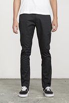 RVCA Men's Stapler Chino Curren Pant