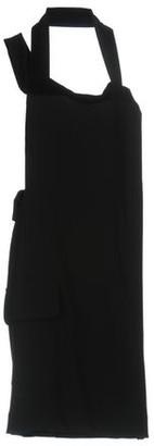 Damir Doma Knee-length dress