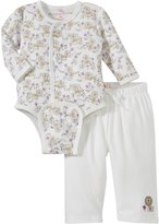 Magnificent Baby The Lion And Mouse Pant Set (Baby) - Multicolor-9 Months
