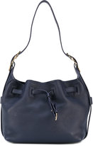 Salvatore Ferragamo hobo shoulder bag - women - Leather - One Size