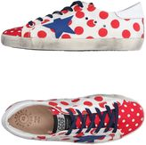Golden Goose Deluxe Brand Low-tops & sneakers - Item 11212081